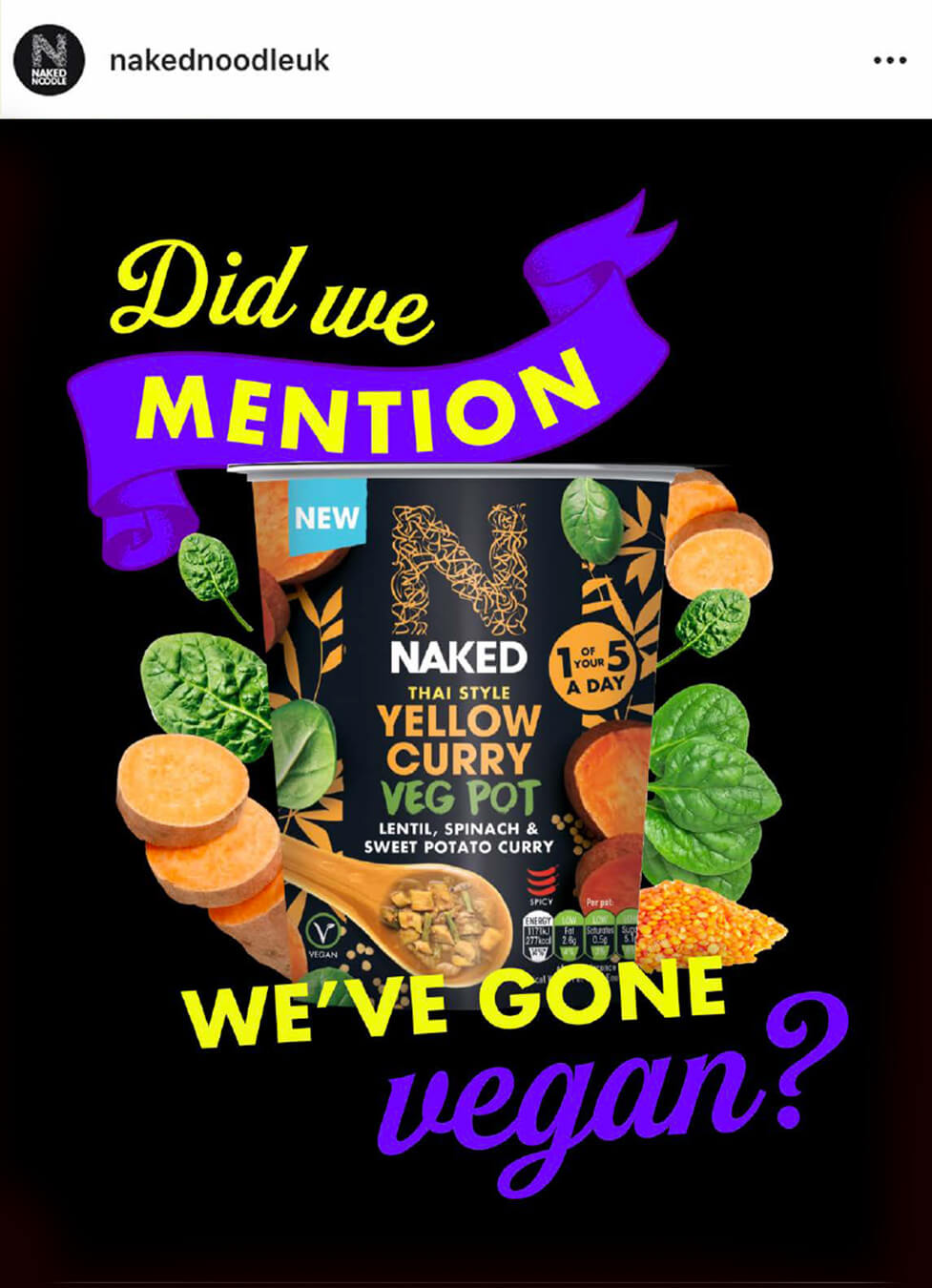 Naked Noodle Social Post 4