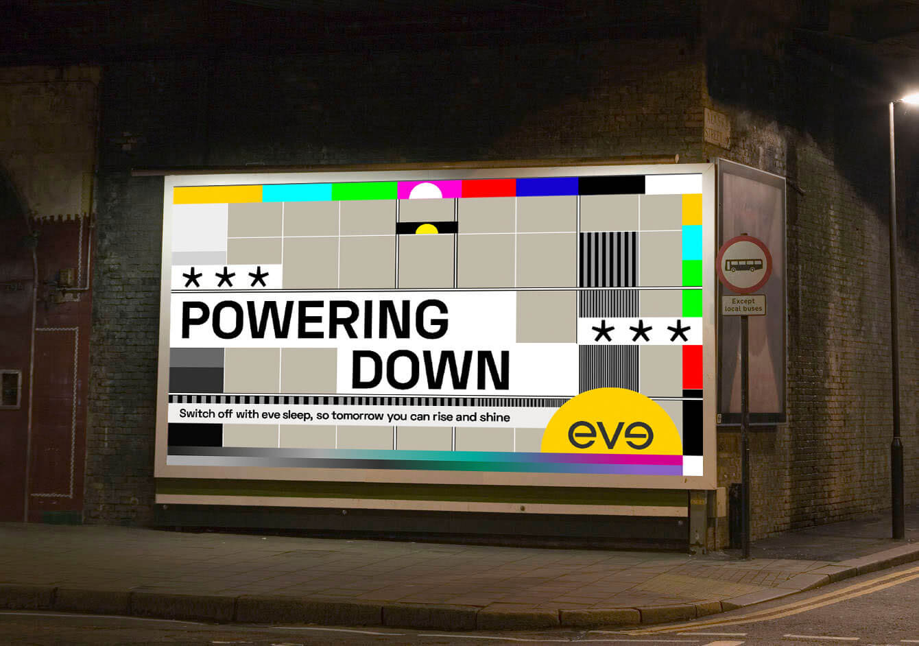 poweringdown